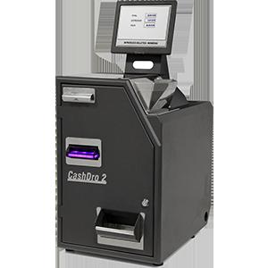 Cassa automatica per negozi, bar e gelaterie