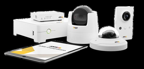 App e software per telecamere di videosorveglianza